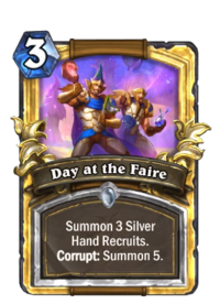 Day at the Faire(378807) Gold.png