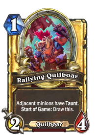 Rallying Quilboar(90397) Gold.png