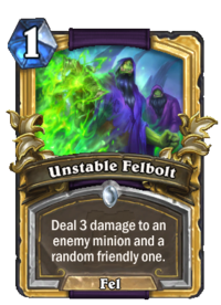 Unstable Felbolt(210848) Gold.png