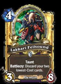 Lakkari Felhound(475012) Gold.png