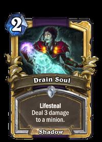 Drain Soul(62928) Gold.png
