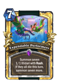 Expendable Performers(378824) Gold.png