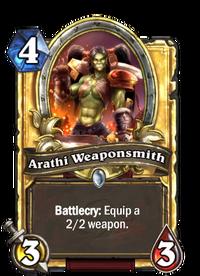 Arathi Weaponsmith(464962) Gold.png