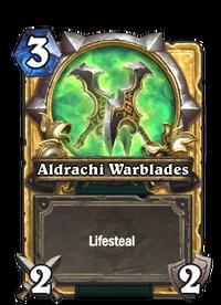 Aldrachi Warblades(210669) Gold.png