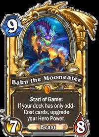 Baku the Mooneater(89335) Gold.png