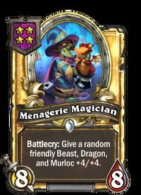 Menagerie Magician (Battlegrounds, golden).png