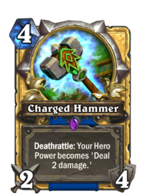 Charged Hammer(22331) Gold.png