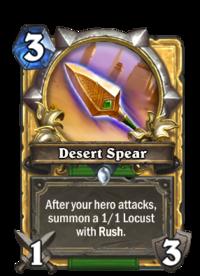 Desert Spear(90775) Gold.png