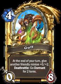 Golden Guff