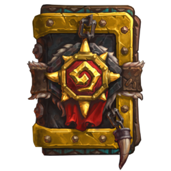 Forged in the Barrens - Golden pack.png