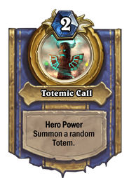 Totemic Call(35367) Gold.png