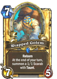 Wrapped Golem(90795) Gold.png