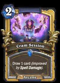 Cram Session(329953) Gold.png