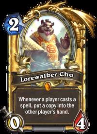 Lorewalker Cho(456) Gold.png