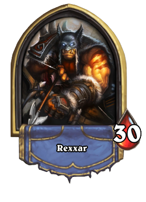 Rexxar Hearthstone Wiki Welcome to the weekly hero discussion where we feature a rotating hero discussion every week. rexxar hearthstone wiki
