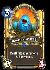Devilsaur Egg(55567) Gold.png