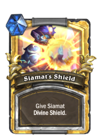 Siamat's Shield(92242) Gold.png
