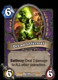 Dread Infernal