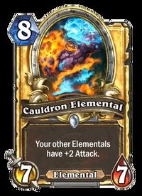 Cauldron Elemental(89463) Gold.png