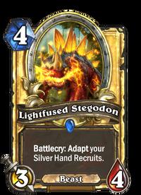 Lightfused Stegodon(55507) Gold.png