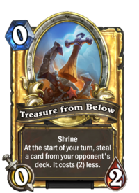 Treasure from Below(90413) Gold.png