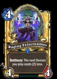 Raging Felscreamer(475060) Gold.png