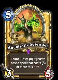 Anubisath Defender(90771) Gold.png
