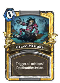 Grave Mistake(89660) Gold.png
