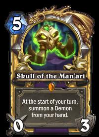 Skull of the Man'ari(76930) Gold.png