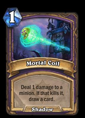 Mortal Coil Wow