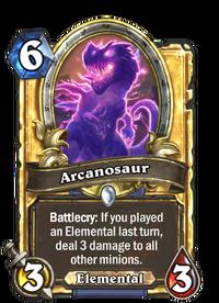 Arcanosaur(90214) Gold.png