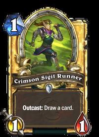 Crimson Sigil Runner(475081) Gold.png