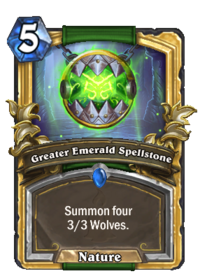 Greater Emerald Spellstone(76952) Gold.png