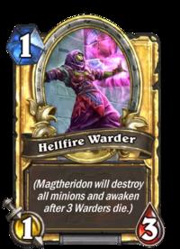 Hellfire Warder(211140) Gold.png