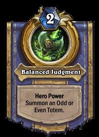 Balanced Judgment(389326) Gold.png