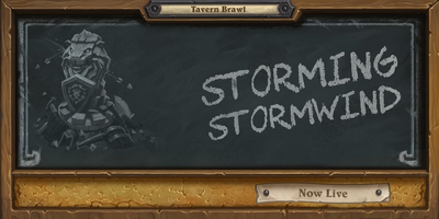 Storming Stormwind banner.png