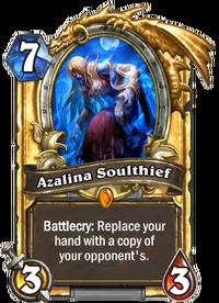 Azalina Soulthief(89334) Gold.png