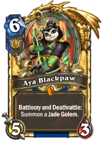 Aya Blackpaw(49706) Gold.png
