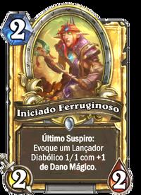 Iniciado Ferruginoso(210843) Gold.png