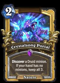 Crystalsong Portal(90586) Gold.png