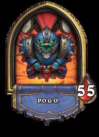 Golden P.O.G.O.