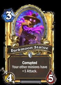 Darkmoon Statue(389087) Gold.png
