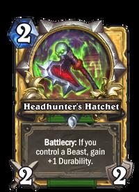 Headhunter's Hatchet(475100) Gold.png