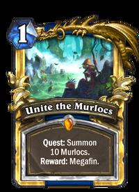 Unite the Murlocs(55470) Gold.png