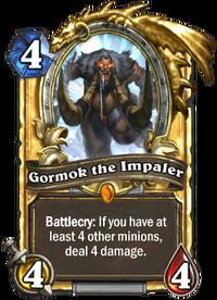 Gormok the Impaler(22323) Gold.png