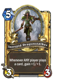 Intrepid Dragonstalker(35391) Gold.png