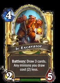 Jr. Excavator(92316) Gold.png