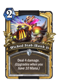 Wicked Stab (Rank 2)(464126) Gold.png