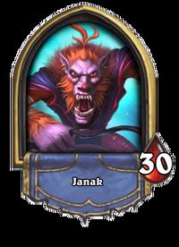 Golden Janak
