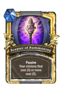 Scepter of Summoning(77171) Gold.png
